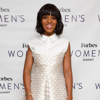 Kerry Washington teamed up with this nonprofit to help make sure that all families have access to diapers