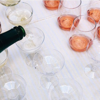 Cheers — our favorite wine startup just released their first rosé, and it's affordable AF