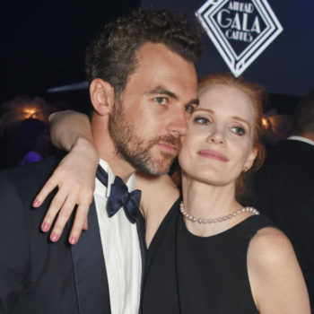 Jessica Chastain promises to share photos of her wedding after a much-needed social media hiatus