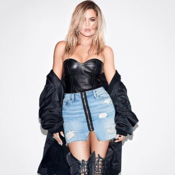 Here's where you can get Khloé Kardashian's exact puffer boots, and more affordable options