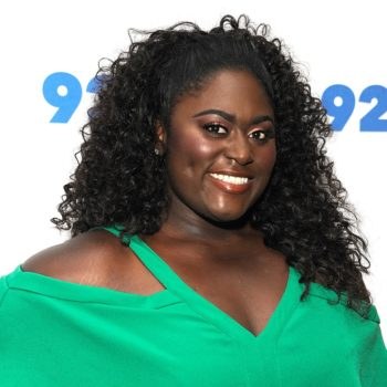 """Danielle Brooks found inspiration in the Black Lives Matter movement while playing Taystee in """"OITNB"""""""