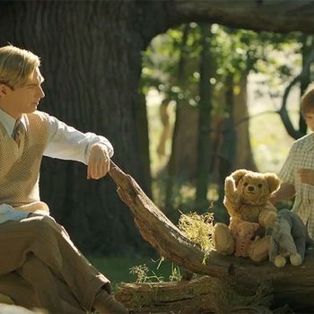 """The """"Goodbye Christopher Robin"""" trailer is here to make us cry"""