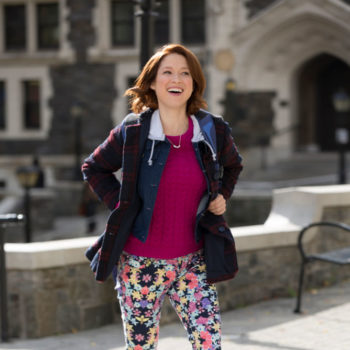 """Naps are encouraged on the """"Kimmy Schmidt"""" set, as if we couldn't love the show anymore"""