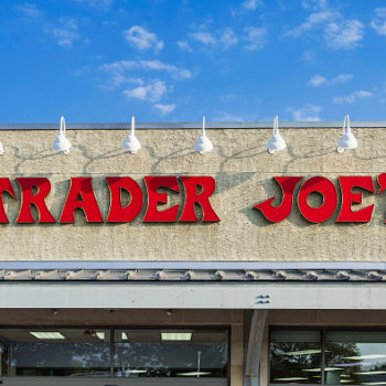 Drop everything and go buy Trader Joe's new kitchen staple