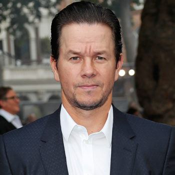 Mark Wahlberg recalled the time he took on his daughter's boyfriend and lost
