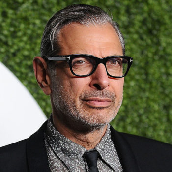 "The producer of ""Jurassic World 2"" says working with Jeff Goldblum was a ""highlight,"" and duh!"