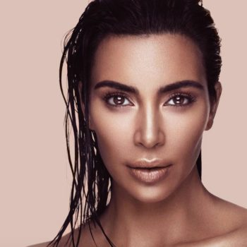 This is how many millions Kim Kardashian's makeup line is expected to make in the first five minutes