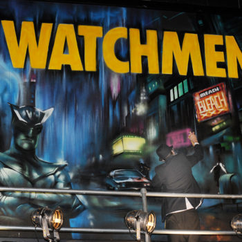 "HBO's next epic series just might be ""Watchmen"""