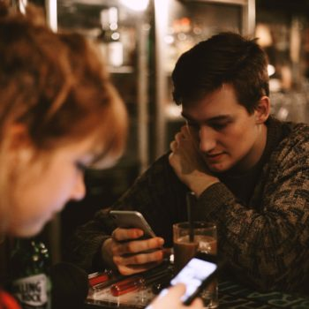 7 ways to deal when your friends hate the person you're dating