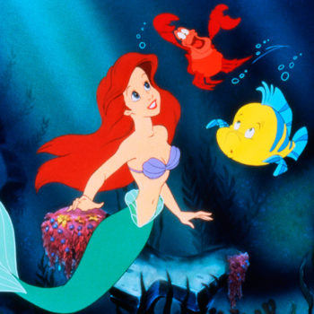 """Sofia Coppola wanted to film her """"Little Mermaid"""" movie entirely underwater, and we have so many questions"""
