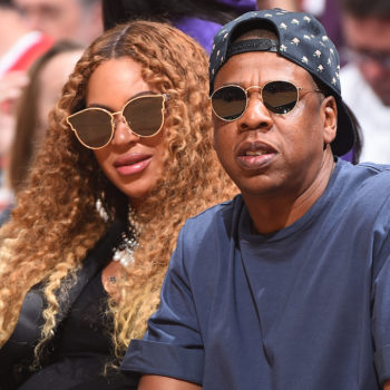 There is a rumor going around about what Beyoncé named her twins