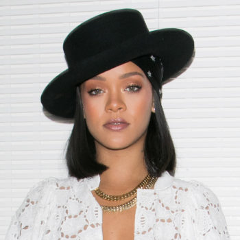 Rihanna gave this fan breakup advice on Twitter, and yes, it's so amazing