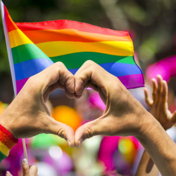 Celebrate all kinds of love with this Pride Month book list