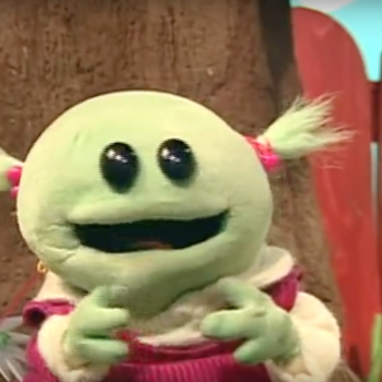9 weird TV shows you probably never watched as a kid