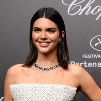 Kendall Jenner is collaborating on a jewelry campaign, and here's what we know about it so far
