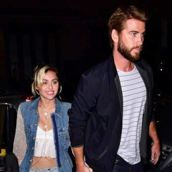 Miley Cyrus's mom doesn't get why everyone wants her daughter to marry Liam Hemsworth