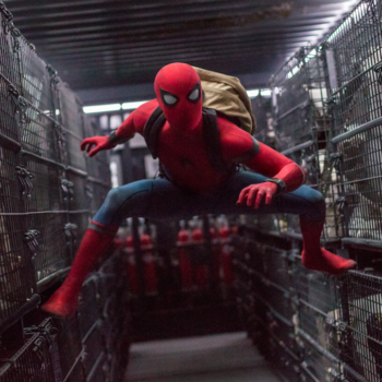 "The internet is already loving ""Spider-Man: Homecoming"""