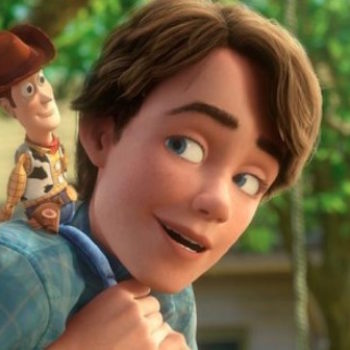 """Don't worry, that super sad """"Toy Story"""" backstory was immediately debunked"""