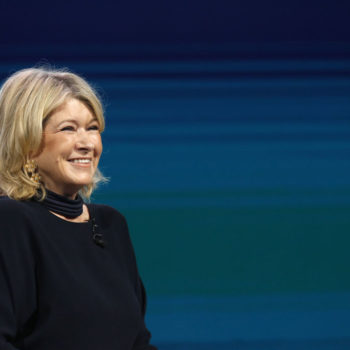 A musical about Martha Stewart will soon hit the stage in New York