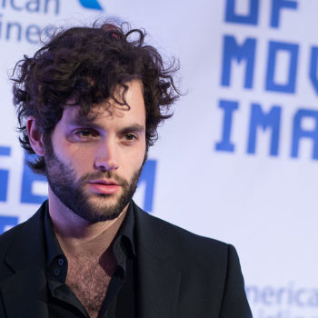 Penn Badgley is coming back to TV, and XOXO