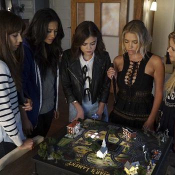 """What """"Pretty Little Liars"""" taught me about female friendship"""