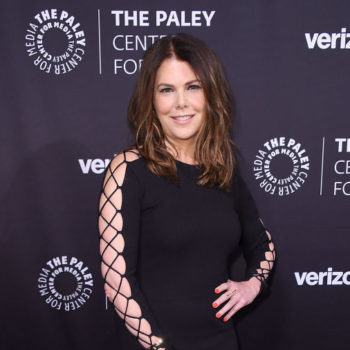 Lauren Graham is going to play another awesome TV mom, but this time she'll be an animated vampire