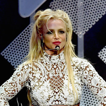 Britney Spears responded to all of the lip-syncing rumors