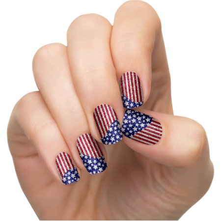 Here Are 11 Beauty Products To Snag At Walmart To Get Your Fourth Of July Glam On Hellogiggles