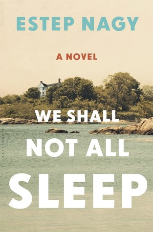 Picture of We Shall Not All Sleep Book