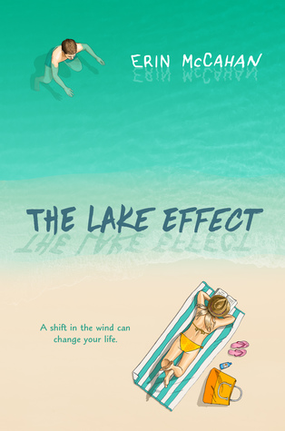 Picture of The Lake Effect Book