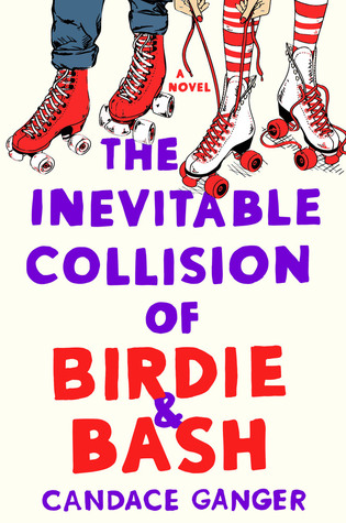 Picture of The Inevitable Collision of Birdie and Bash Book