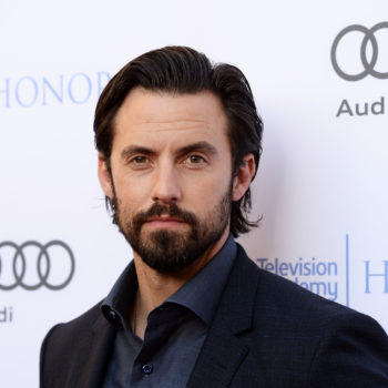 Milo Ventimiglia has an epic theory on why everyone's so obsessed with Jess