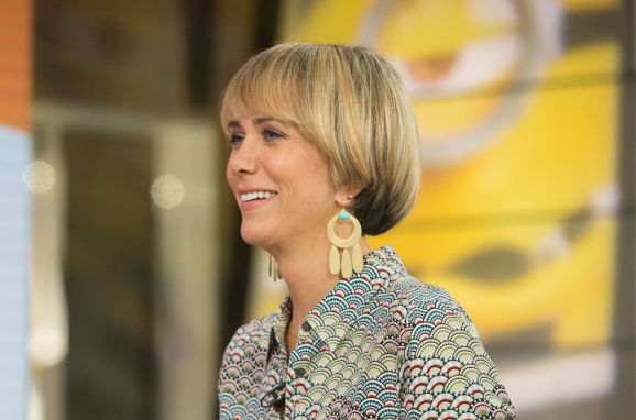 Kristen Wiig's newest cut proves she can rock the gamut of ...
