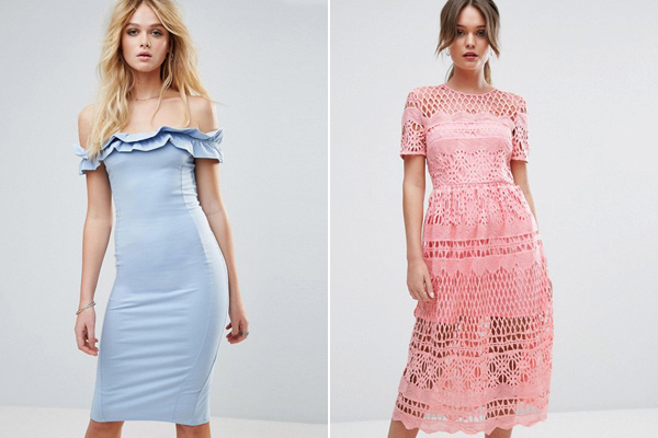 10 websites where you can find affordable dresses nice enough to ...