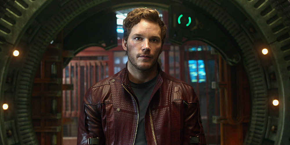 Chris Pratt has a serious message for the imposter sexually harassing his female fans online