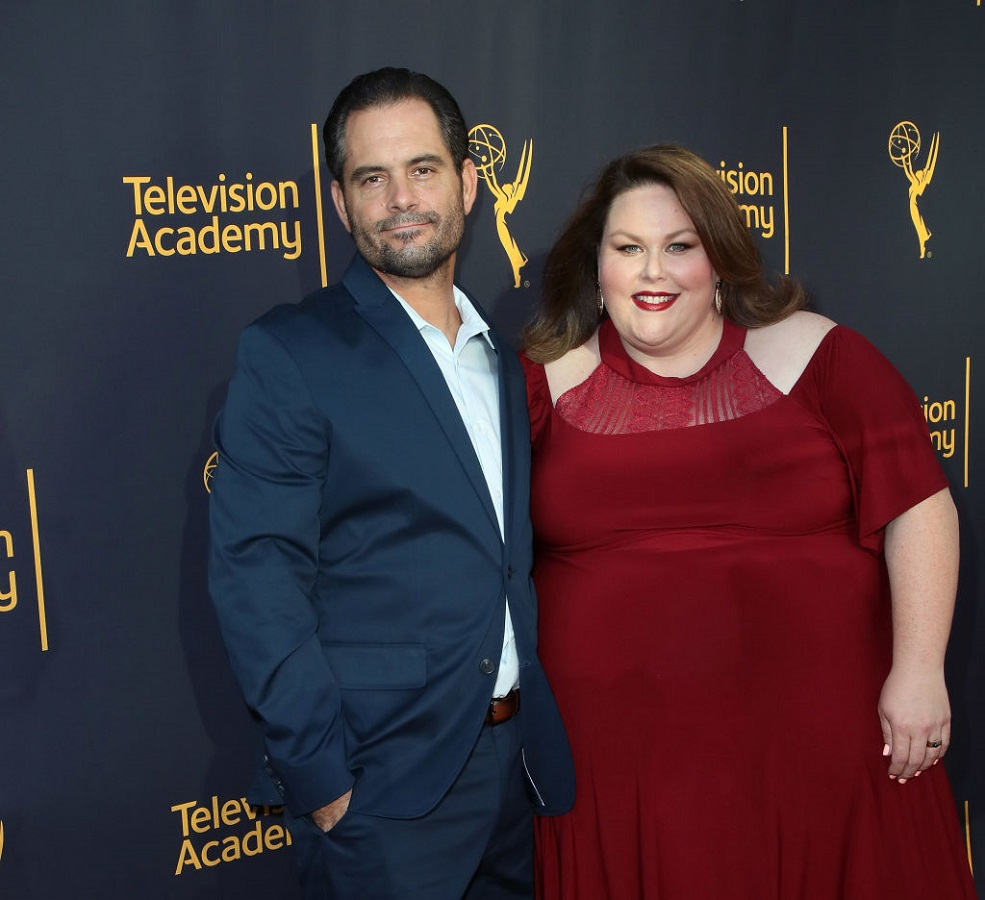 photo Chrissy Metz
