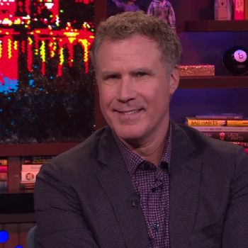 """Will Ferrell revealed his least favorite """"SNL"""" sketch"""