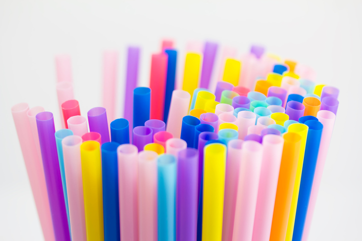 Here's why more restaurants are banning plastic straws