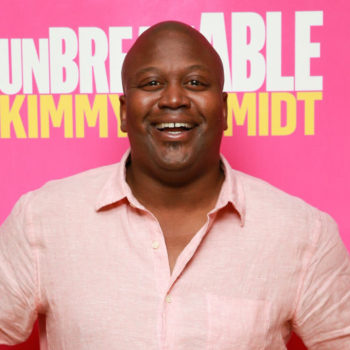 "Tituss Burgess will play a psychic in ""I Hate Kids,"" and we predict he'll be a total delight"