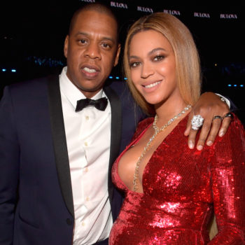 Rumor has it, Beyoncé and JAY-Z gave their twins these beautiful names