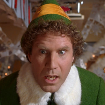 "Will Ferrell won't do sequels for ""Elf"" or ""Old School,"" but he's open to bringing back another classic"