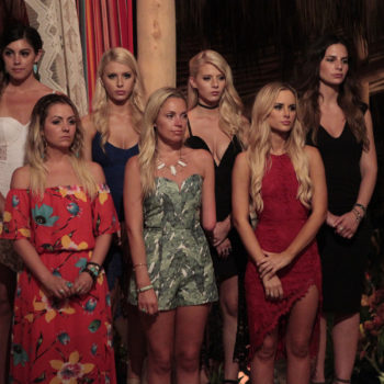 """Bachelor Nation rejoice: Another fan favorite is returning to """"Bachelor in Paradise"""""""