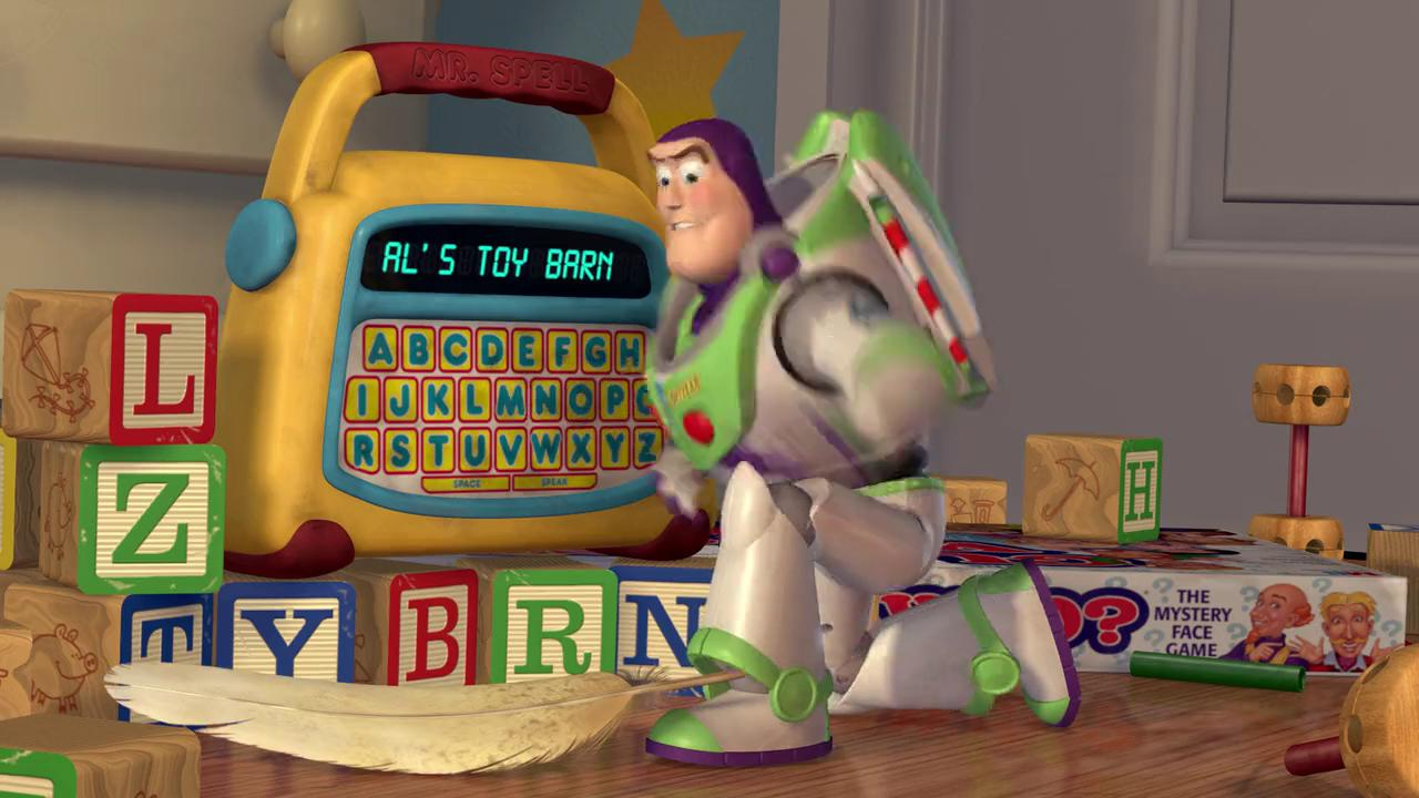 The Man Behind That Sad Andy S Dad Toy Story Tale Is Sharing More
