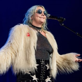 Elle King just opened up about battling PTSD and depression