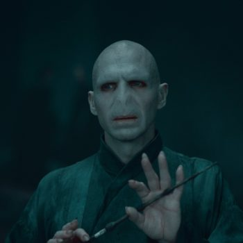 """Voldemort almost died in *this* unexpected way in """"Harry Potter"""""""