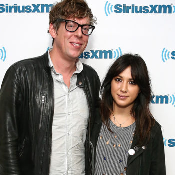 Michelle Branch just got engaged, and her ring is an Art Deco inspired delight