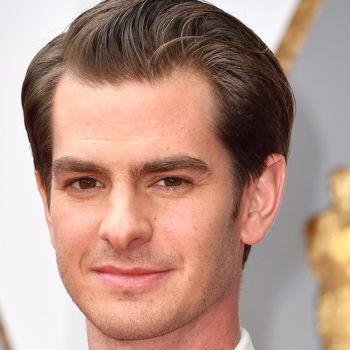 Andrew Garfield says he won't rule out having a same-sex relationship in the future
