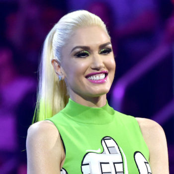Gwen Stefani revealed the thing that most surprised her about motherhood