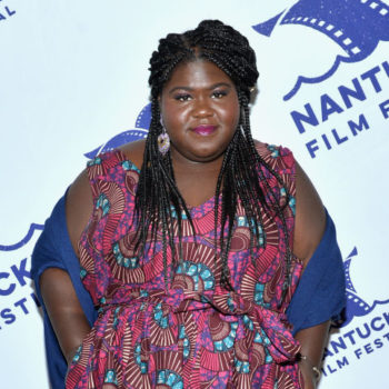Gabourey Sidibe jokes that Ben Affleck should step aside, because *she* wants to play Batman