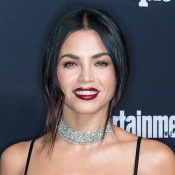 Jenna Dewan Tatum showed off some intensely sexy moves in her latest Insta vid
